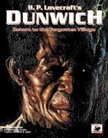H.P. Lovecraft's Dunwich - Return to the Forgotten Village
