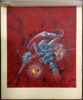 Combots Original Cover Art