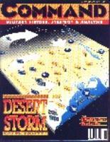 #13 w/Desert Storm