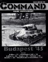 #31 w/Budapest '45