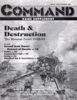 #34 w/Death & Destruction and Rommel at Gazala