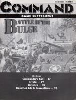 #41 w/Wave of Terror - Battle of the Bulge