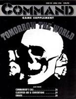 #48 w/Tomorrow the World
