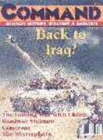 #50 w/Back to Iraq? (2nd Edition) & Warmaster Chess Vol. 2