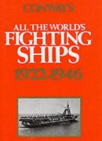 All the World's Fighting Ships - 1922-1946