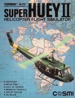 Super Huey II