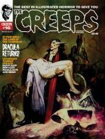 "#16 ""Gummed-Out, Shades of Dorian Gray, Dracula Returns!"""