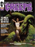 """#9 """"Vampire of Nuc Livida, Monster Hunt, EEEEE!-MAIL!"""""""