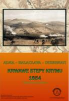 Bloody Steppes of Crimea - Alma, Balaclava, Inkerman 1854 (English Edition)