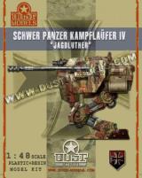 Schwer Panzer Kamplaufer IV - JagdLuther