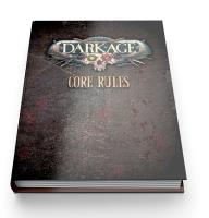 Dark Age - Core Rules