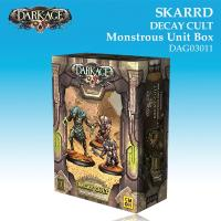 Decay Cult - Monsterous Unit Box