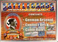 German Arsenal Deck