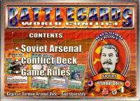 Soviet Arsenal Deck