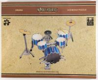 Drums (Painted)