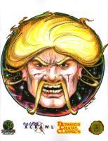 Dungeon Crawl Classics/XCrawl Combo Adventures (Free RPG Day 2014)