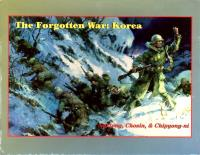 Forgotten War, The - Korea