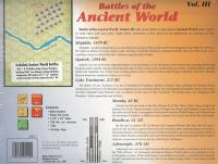 Battles of the Ancient World #3