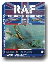 RAF - The Battle of Britain, 1940 (2nd Printing)