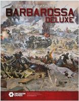 Barbarossa (Deluxe Exclusive Edition)