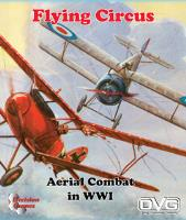 Flying Circus - Basic Fighter Set