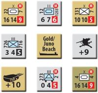 D-Day Gold & Juno Beaches - Across the Orne