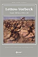 Lettow-Vorbeck, East Africa 1914-1918