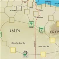 Long Range Desert Group - Special Operations Against Rommel 1941-1942