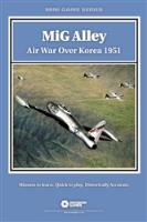MiG Alley - Air War Over Korea 1951