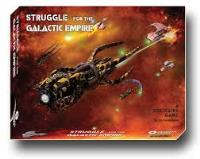 Struggle for the Galactic Empire (2nd Edition)
