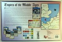 Empires of the Middle Ages