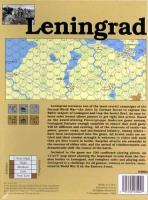 Leningrad (1st Printing)