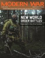 #22 w/New World Order Battles