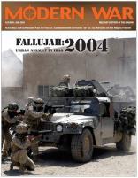 #23 w/Fallujah - 2004