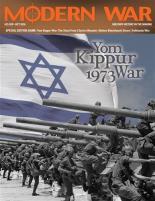 #25 w/Yom Kippur 1973 War