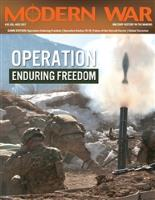 #30 w/Operation Enduring Freedom
