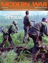 #31 w/Combat Veteran