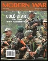 #36 w/Cold Start - The Next India-Pakistan War