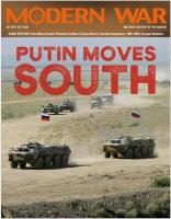 #37 w/Putin Moves South