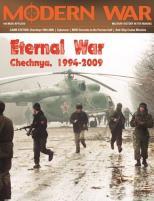 #40 w/Eternal War - Chechuya, 1994-2009