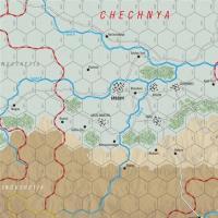 #40 w/Eternal War - Chechnya, 1994-2009