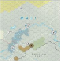#43 w/Operation Serval - Expeditionary Warfare in Central Africa