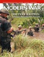 #7 w/Vietnam Battles - Snoopy's Nose & Iron Triangle