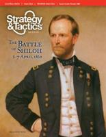 #264 w/The Battle of Shiloh, 1862