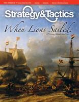 #268 w/When Lions Sailed - 17th Century Global Naval War