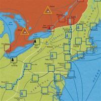#270 w/The American Revolution - Decision in North America