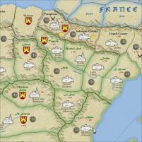 #279 w/Reconquista! - The Struggle for Iberia, 850-1250 AD