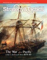 #282 w/The War of the Pacific - Chile vs. Bolivia & Peru, 1879-83