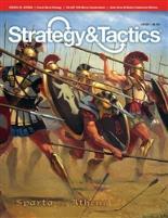 #286 w/Sparta vs. Athens