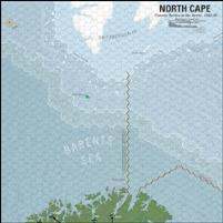 #292 w/North Cape